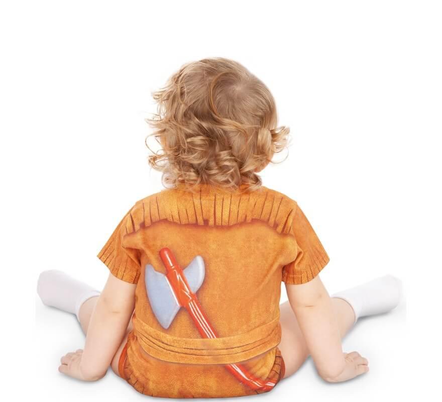 Disfraz de India para bebé-B