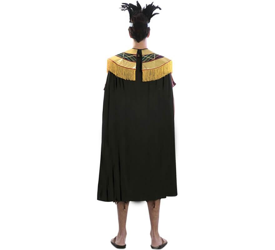 Disfraz de Indio Azteca para hombre-B