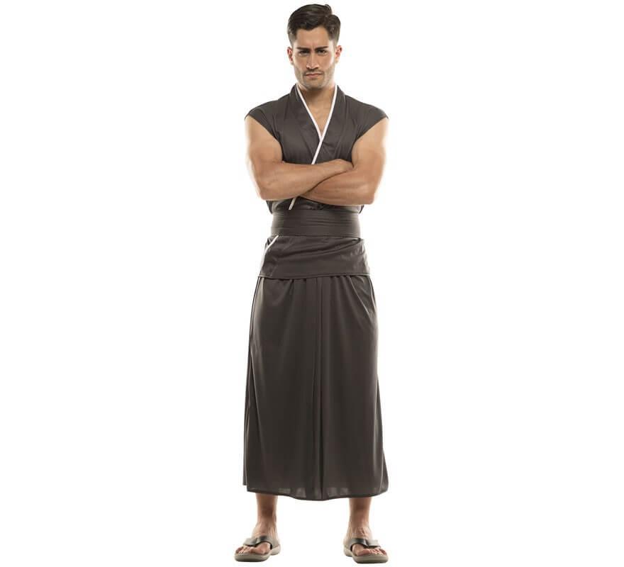 Disfraz de Japonés para hombre-B