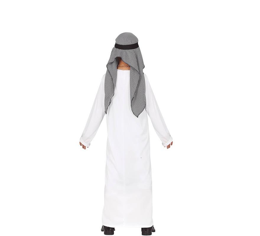 costume Cheikh pour les enfants-B