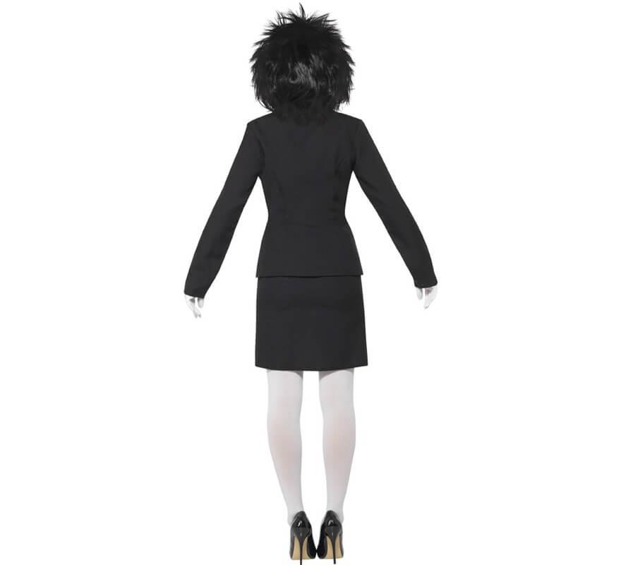 Disfraz de Jigsaw de SAW para mujer-B