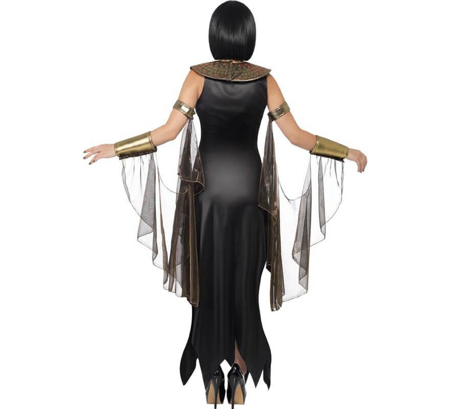 Disfraz de la Diosa Gata Bastet para Mujer-B