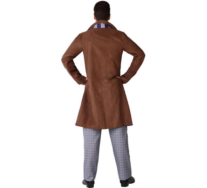 Disfraz de Mago de los Años 20 para hombre-B