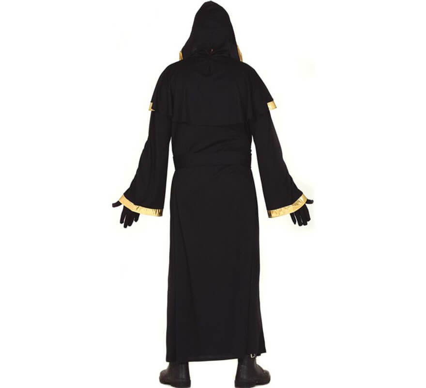 Disfraz de Místico Ocultista para hombre-B