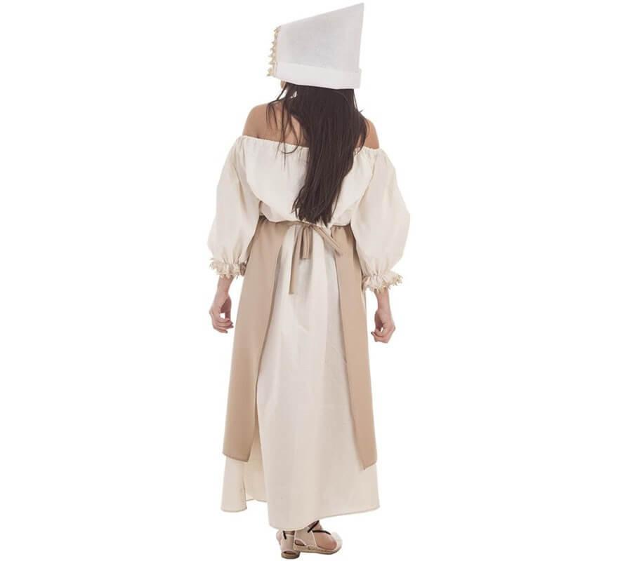 Disfraz de Molinera para mujer-B