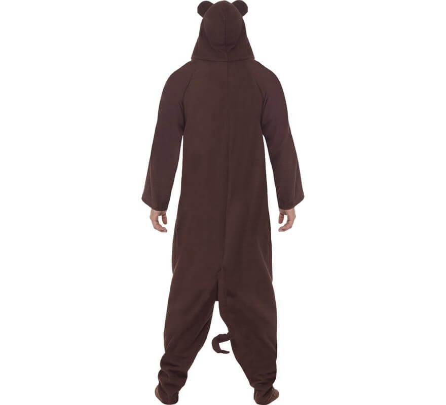 Disfraz de Mono para adulto-B