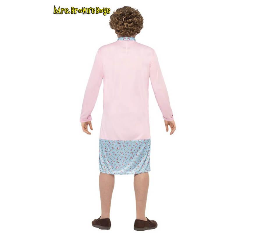 Disfraz de Mrs. Brown´s Boys para hombre-B