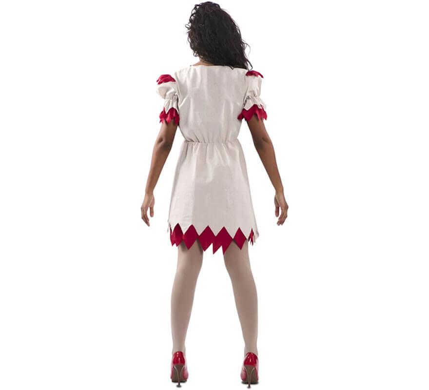 Disfraz de Muñeca de Trapo para mujer-B