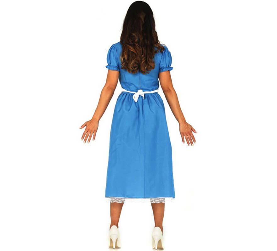 Disfraz de Niña del Espejo para mujer-B