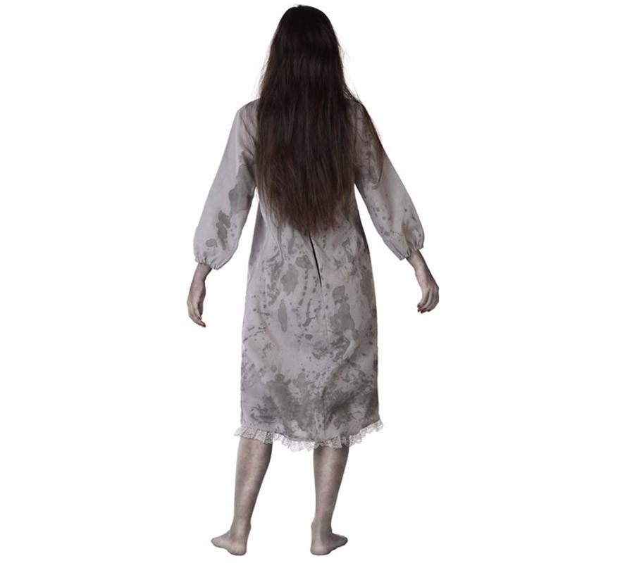 Disfraz de Niña Muerta para mujer-B