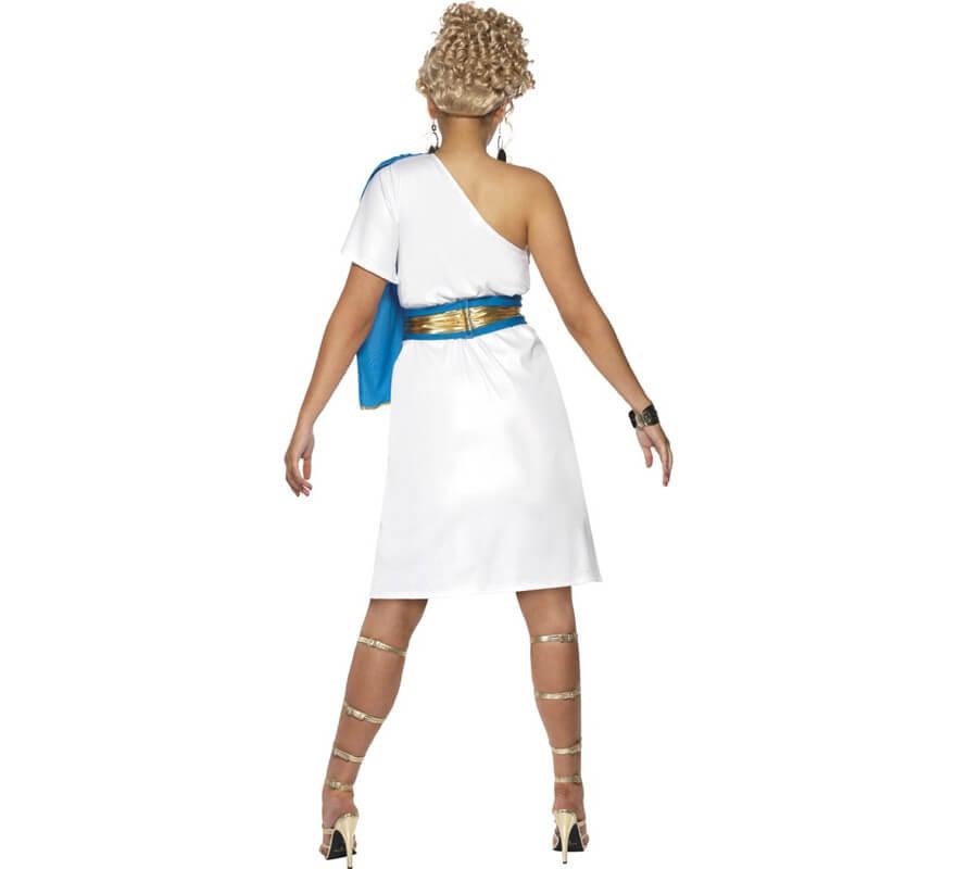 Disfraz de Noble Romana para mujer-B