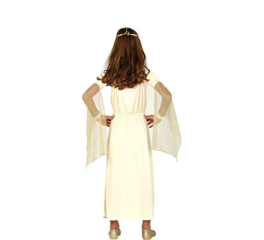 Disfraz de Noble Romana para niña-B