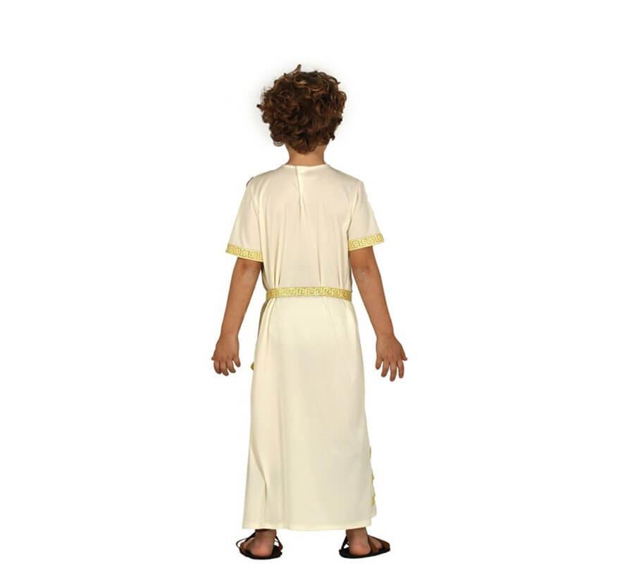 Disfraz de Noble Romano para niño-B
