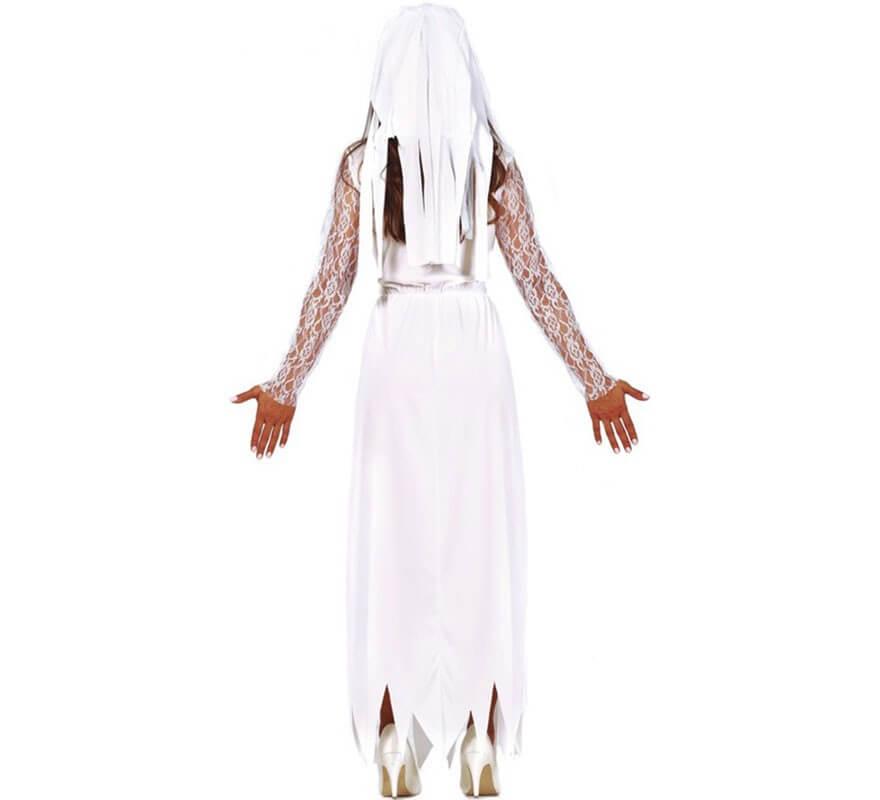 Disfraz de Novia Sangrienta para mujer-B