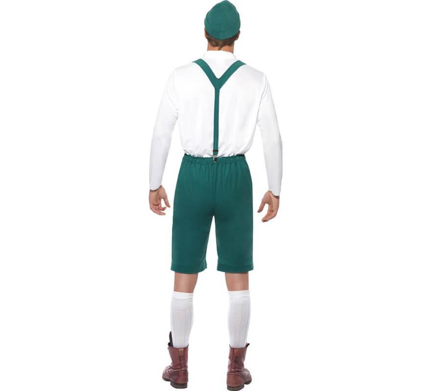 Disfraz de Oktoberfest para Hombre-B