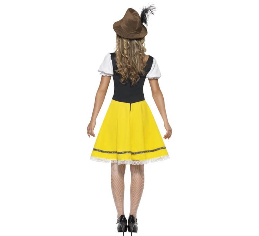 Disfraz de Oktoberfest para Mujer-B