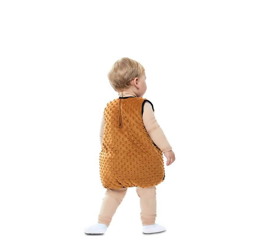 Disfraz de Pelota Básquet para bebé-B