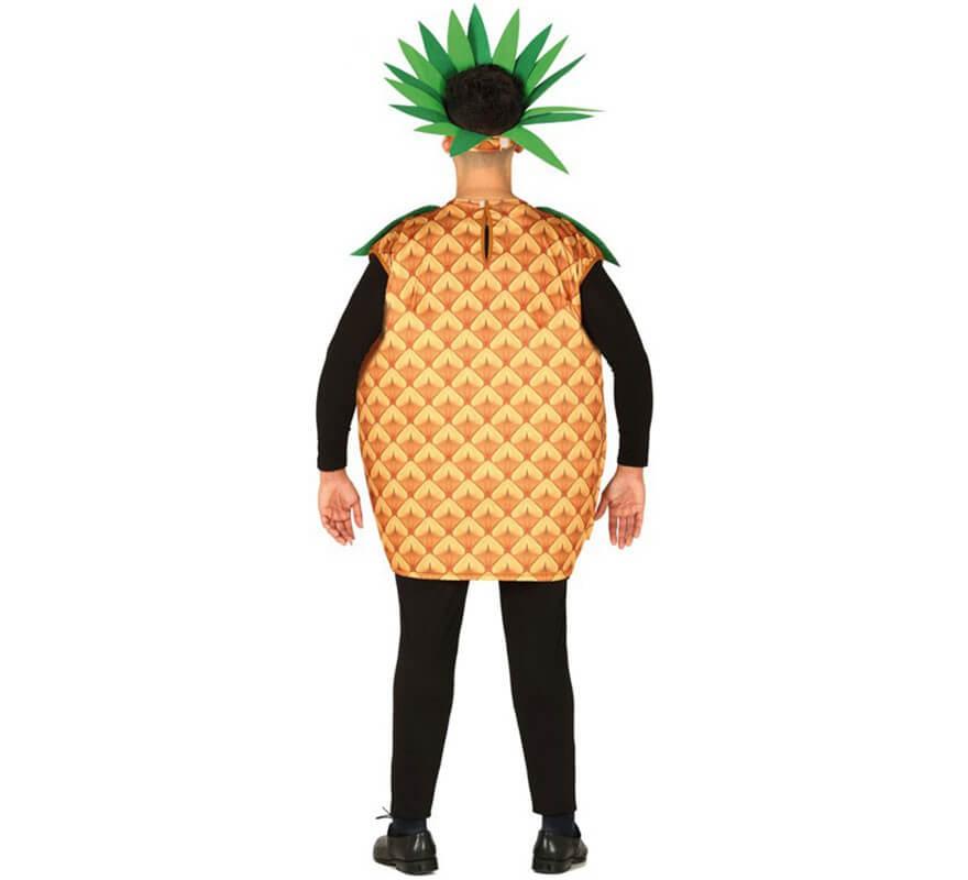 Disfraz de Piña para adultos-B