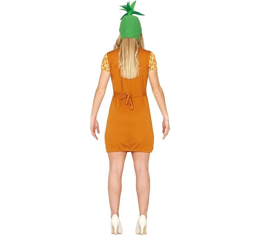 Disfraz de Piña para mujer-B