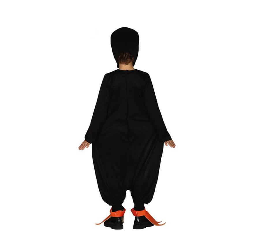 Disfraz de Pingüino para niños-B