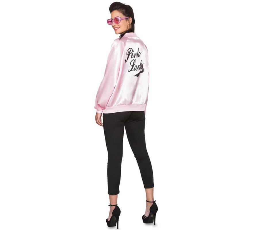 Disfraz de Pink Ladies para mujer-B