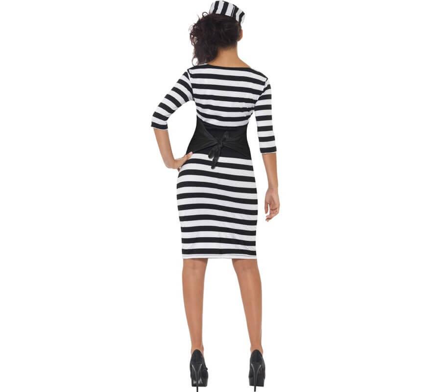 Disfraz de Presa Clásico para Mujer-B
