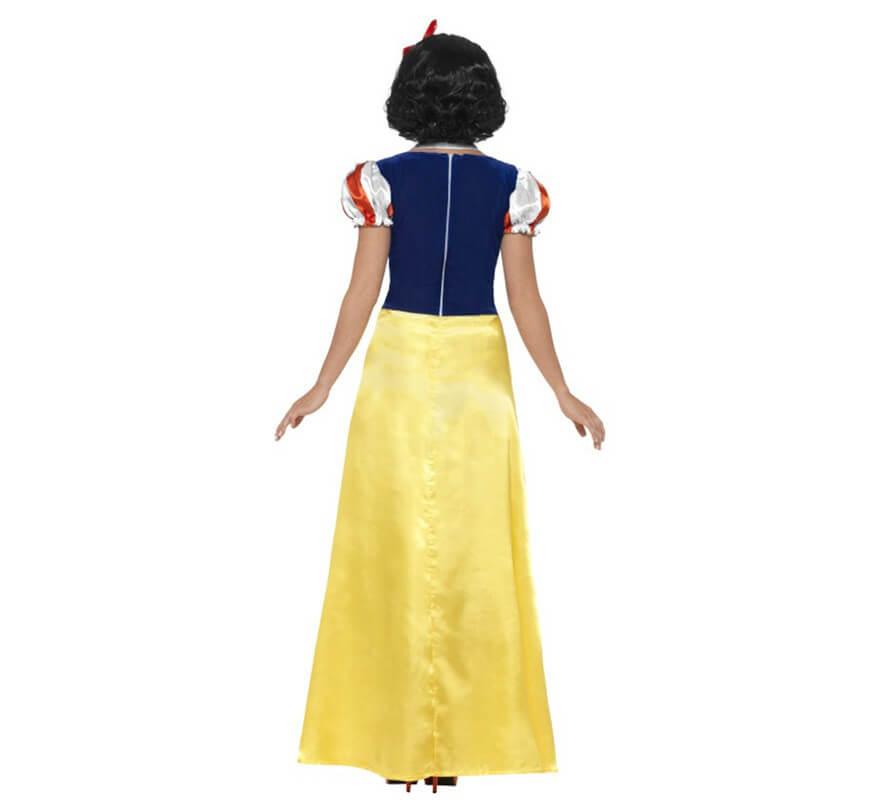 Disfraz de Princesa del bosque para mujer-B