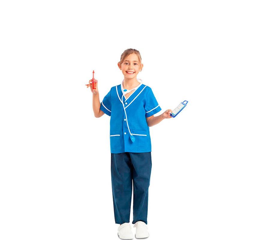 Disfraz de Quiero Ser Enfermero para niños-B