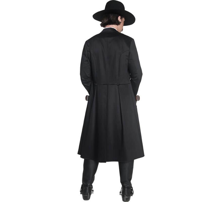 Disfraz de Sheriff del Oeste para hombre-B