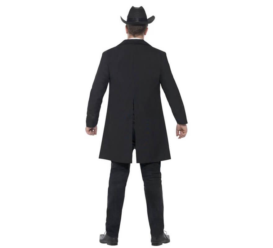 Disfraz de Sheriff para hombre-B