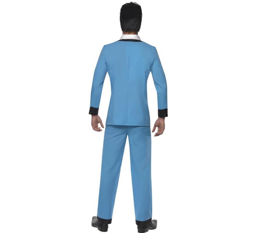 Disfraz de Teddy Boy años 50 para Hombre-B