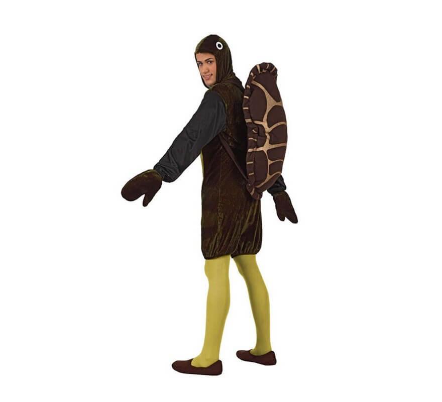 Disfraz de Tortuga para hombre talla M-L-B