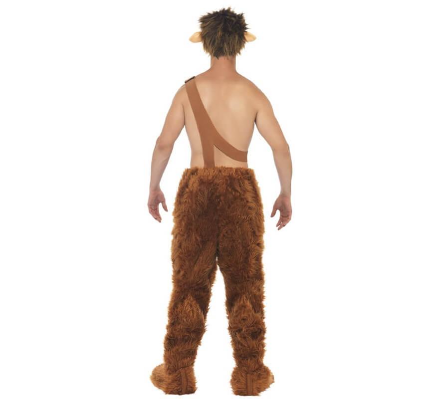 Disfraz de Tumnus de las Crónicas de Narnia talla M-B
