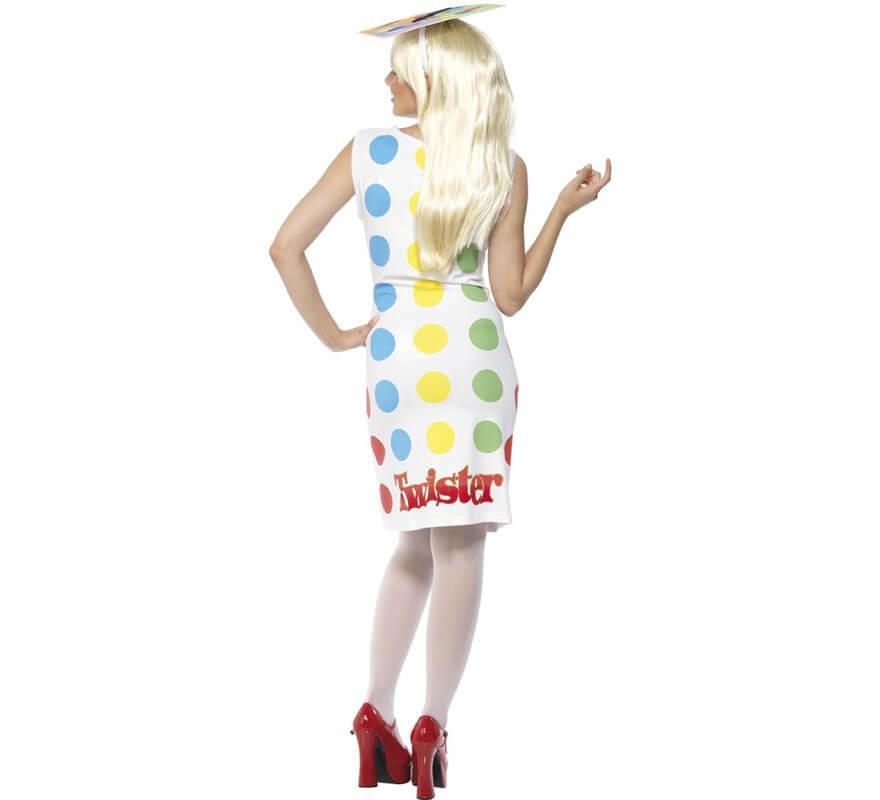 Disfraz de Twister para mujer-B