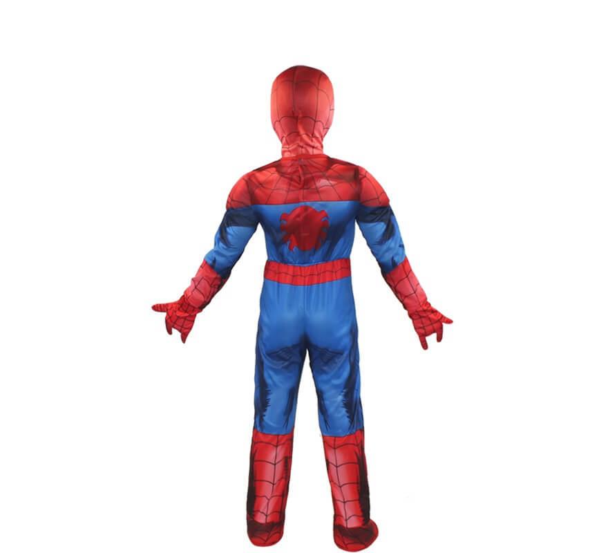 Disfraz de Ultimate Spiderman Premium para niño-B