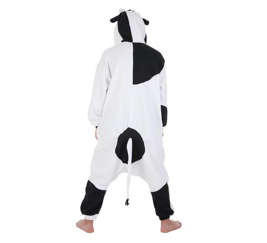 Disfraz de Vaca lechera para niños-B
