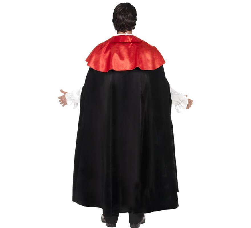 Disfraz de Vampiro Gótico para Hombre-B