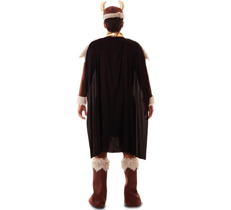 Disfraz de Vikingo para Hombre-B