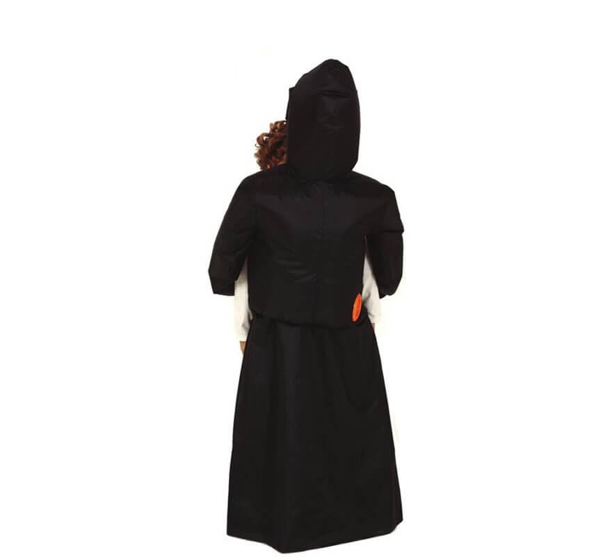 Disfraz del Abrazo de La Muerte  para niños-B