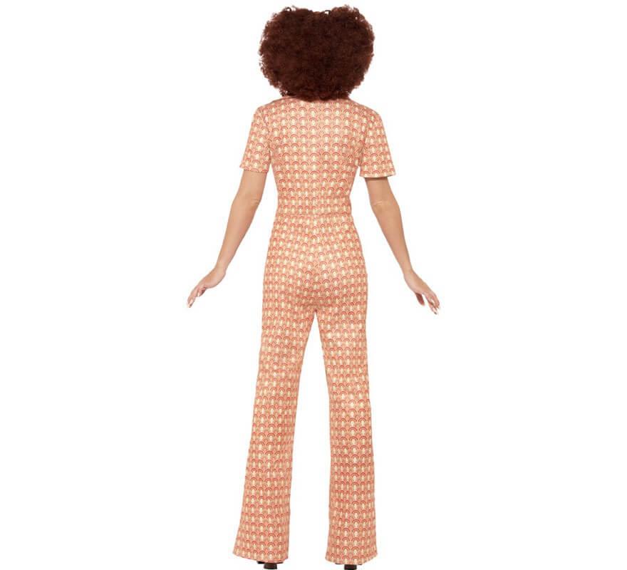 D guisement disco vintage ann es 70 pour femmes - Deguisement femme annee 70 ...