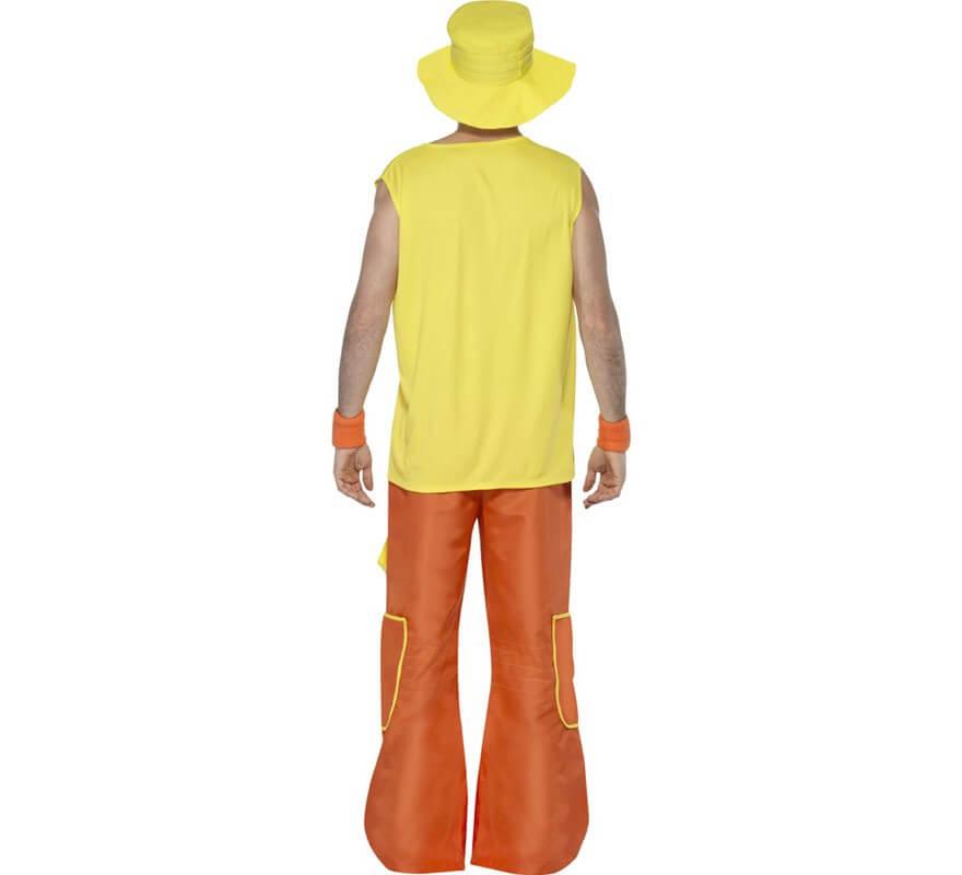 Disfraz Fiesta Rave para Hombres-B
