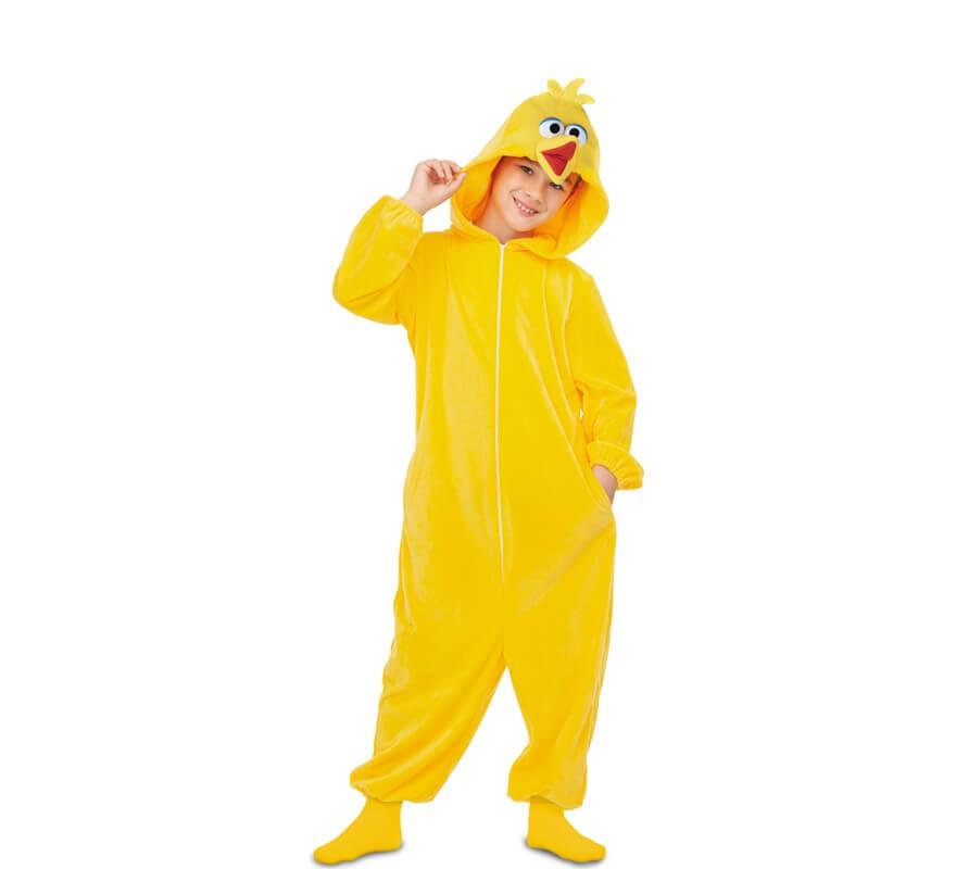 Disfraz Pijama de Gallina Caponata para niños-B