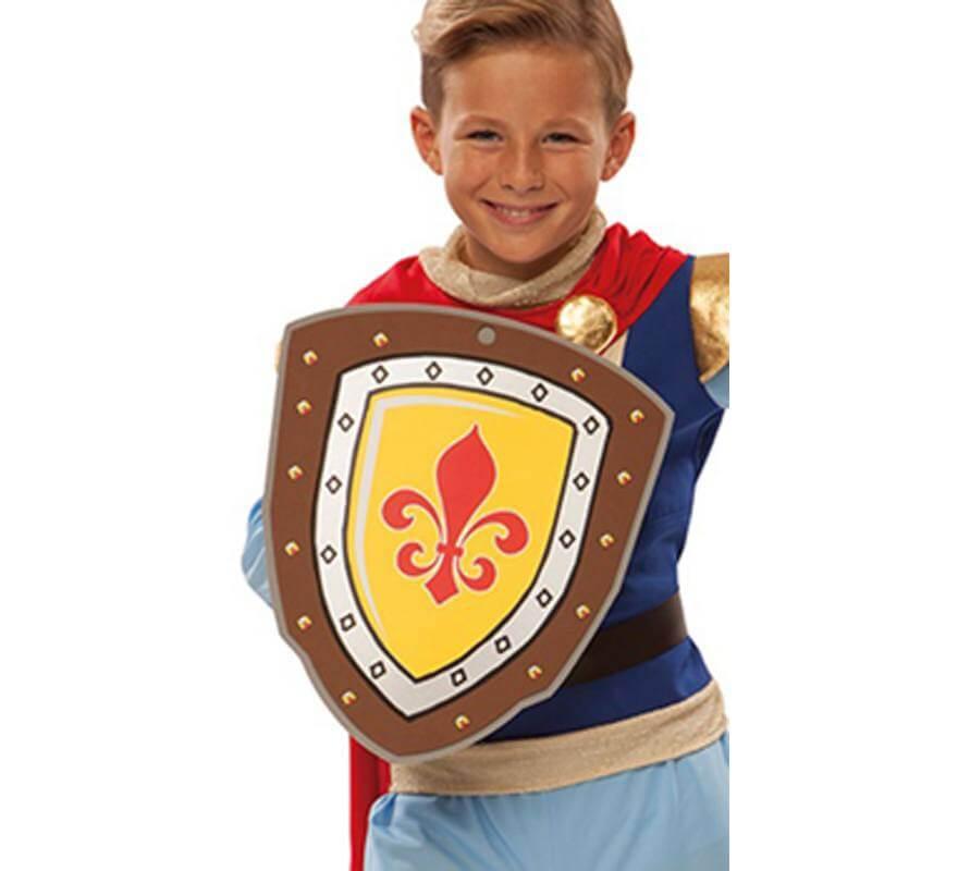 Escudo Medieval de eva-B