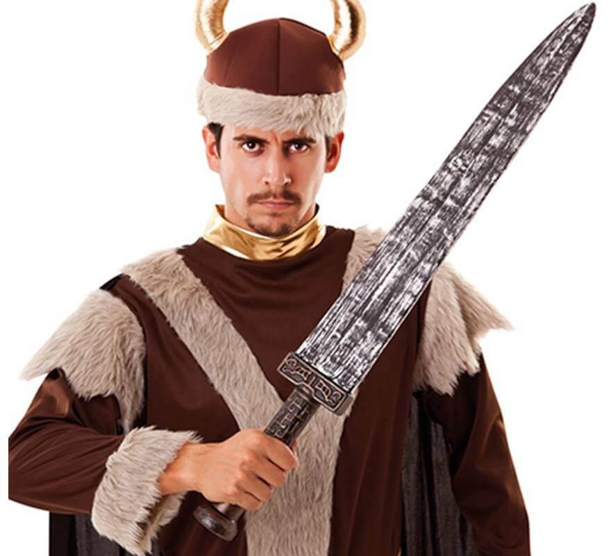 Espada de Romano de 77 Cm-B