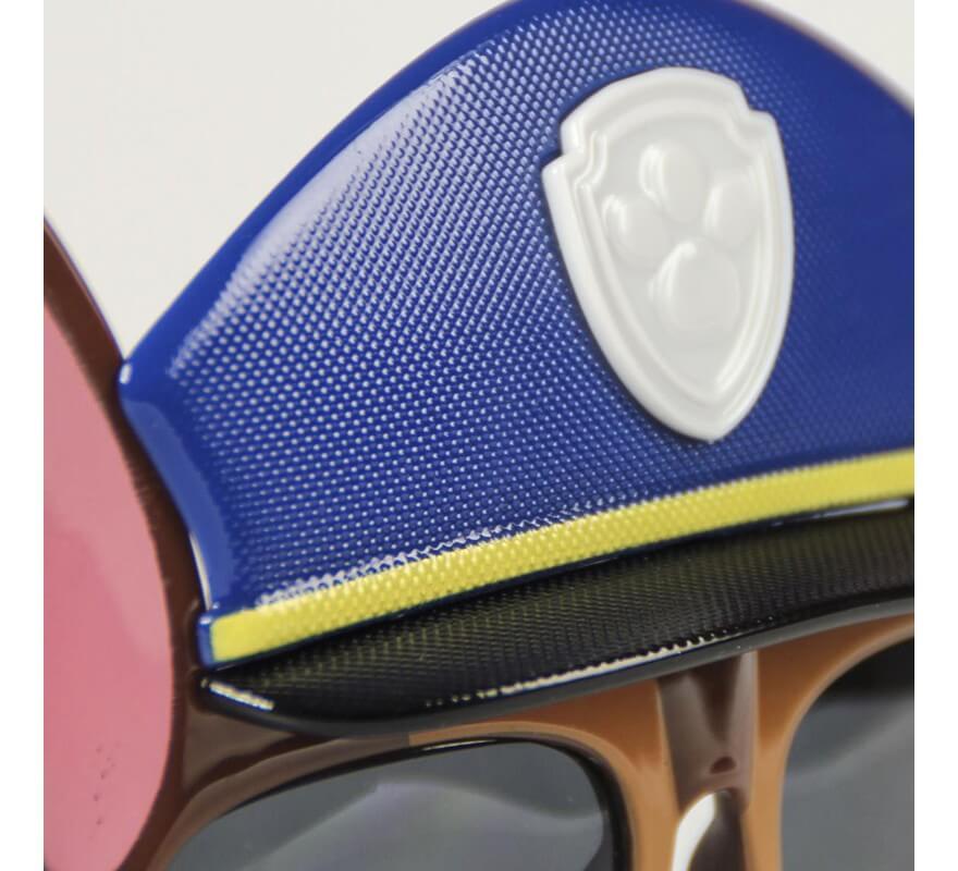 Gafas de Sol con Máscara de Chase-B