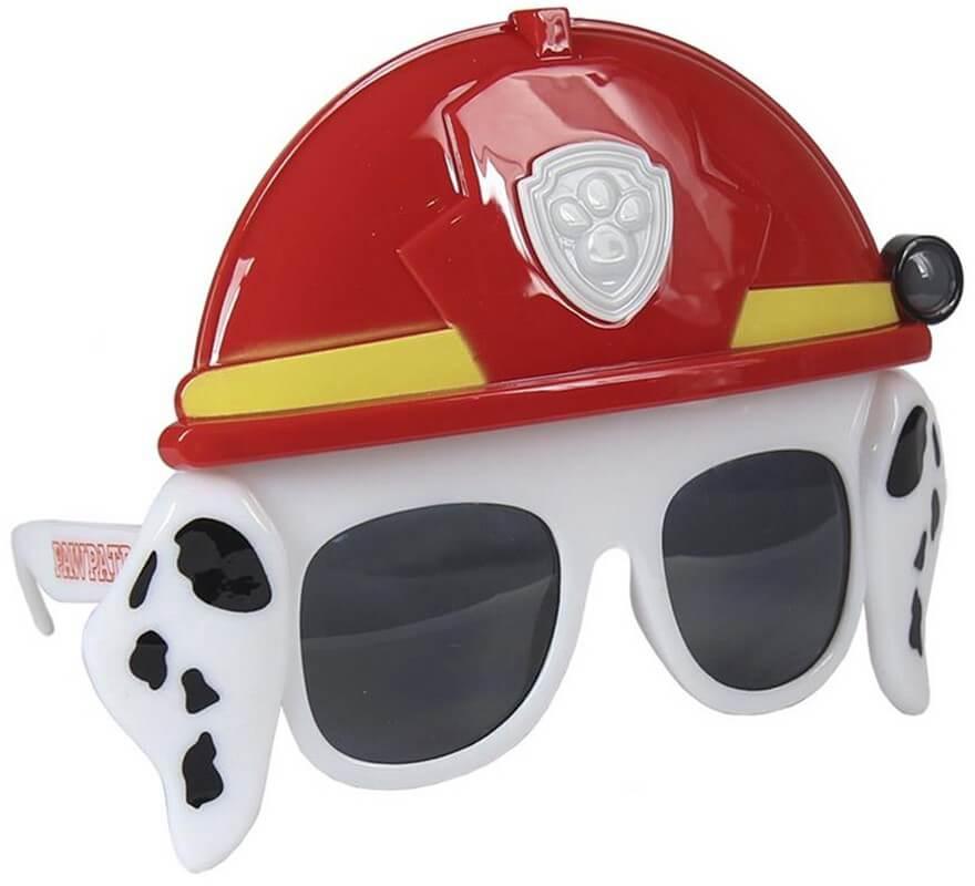 Gafas de Sol con Máscara de Marshall-B