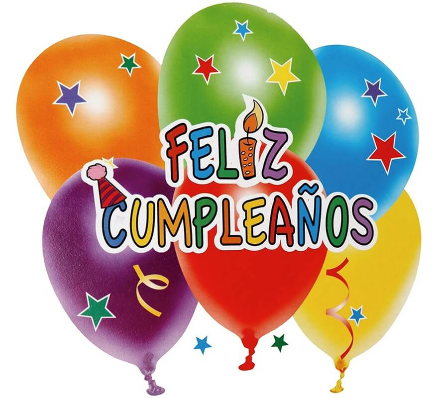 Image result for feliz cumpleanos 5