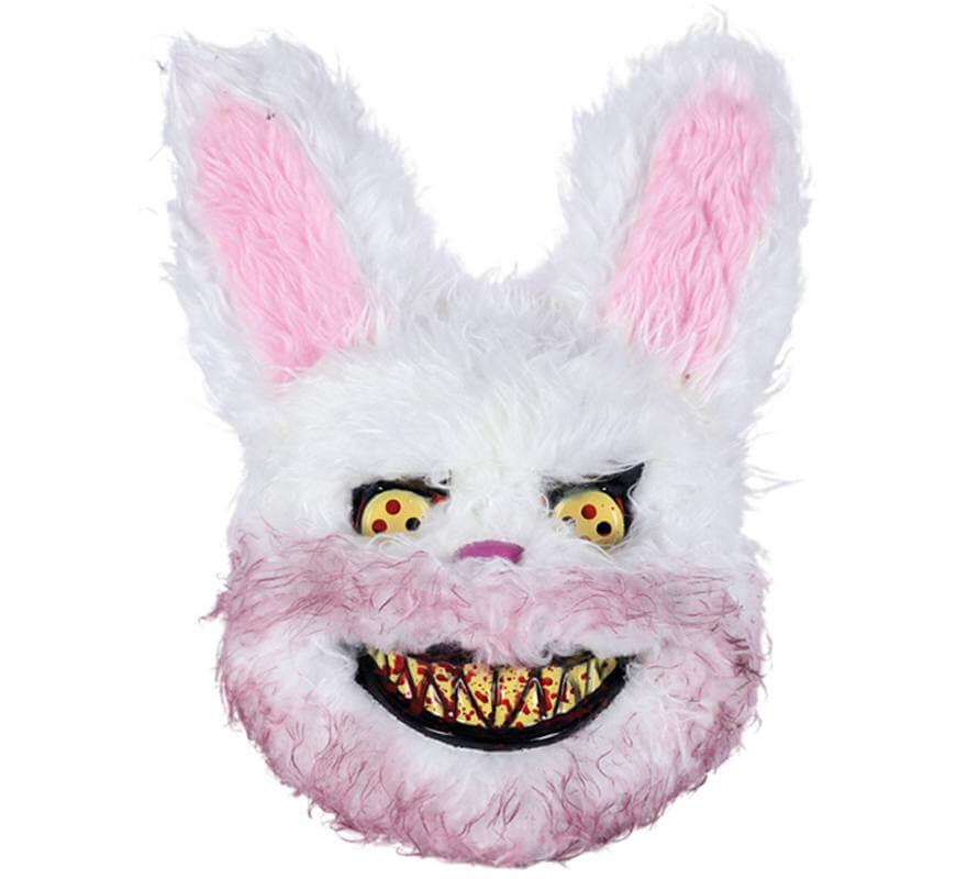 Máscara de Conejo Zombie-B