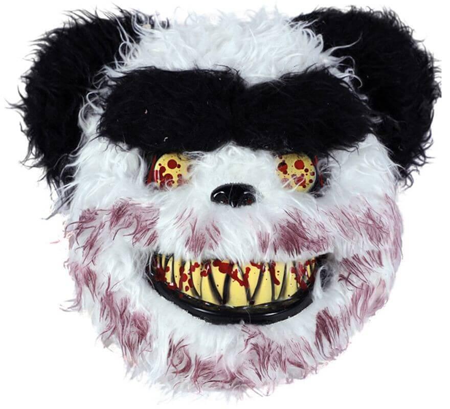 Máscara de Panda Zombie-B