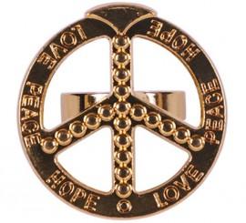 Anillo Hippie de la Paz